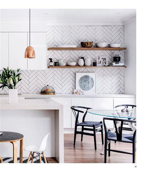 kitchen splashback tiles ideas 25 best ideas about modern kitchen backsplash on