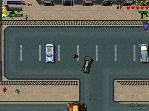 Grand Theft Auto 2 by Grand Theft Auto 2 Windows My Abandonware