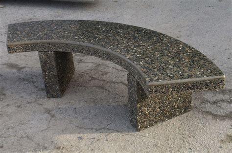 garden concrete benches cool garden concrete benches uk design home inspirations