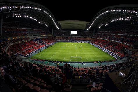 Where Is Toyota Stadium Toyota Stadium Stadiony Net