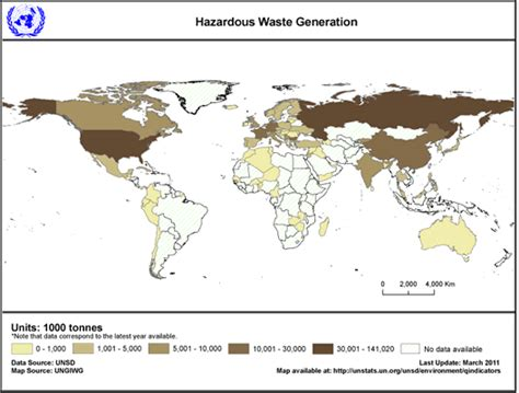 map of hazardous waste sites infographics maps music and more