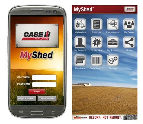 Partstore Ih Parts Search Go Mobile Stay Organized For Your Parts Needs Ih