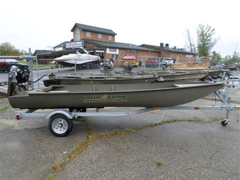 used duck boats for sale michigan gator trax boats for sale in michigan