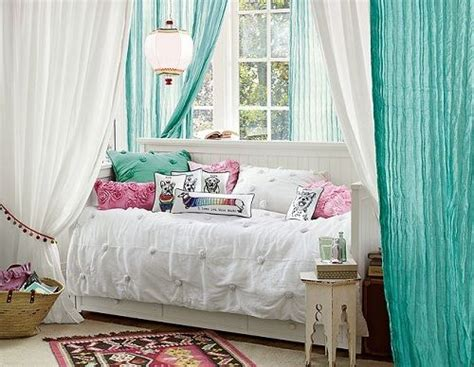 curtains for teenage girl bedroom decorating bedrooms sheer curtains and bedrooms on pinterest
