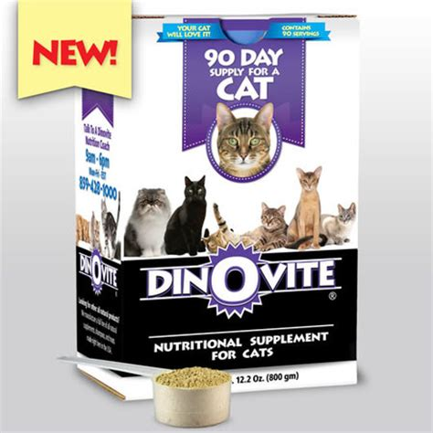 dinovite for dogs reviews dinovite for cats