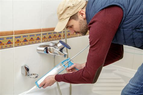 how to change caulking around bathtub 24 7 plumbing repair services for your home hillcrest