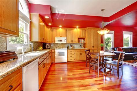 17 best ideas about red kitchen walls on pinterest red 60 red room design ideas all rooms photo gallery