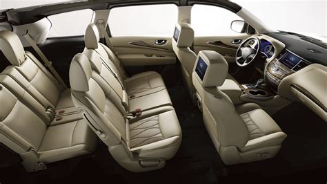 2015 suvs with third row seating qx60 third row autos post