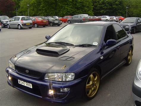 subaru sedan 2004 2004 subaru impreza wrx sti pictures cargurus
