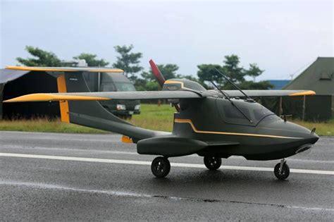 Pesawat Drone Indonesia defense studies drone os wifanusa lolos uji sertifikasi imaa