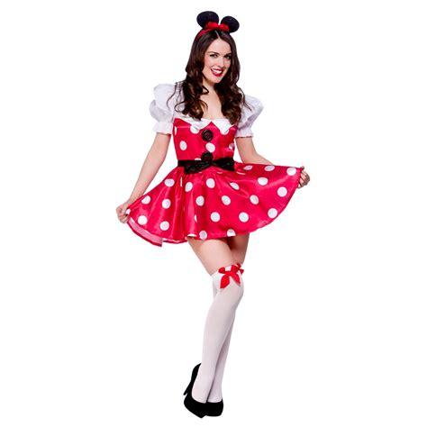 Rok Minnie Lv To Shop Size 10 6 Tahun Kid Anak Perempuan minnie mouse costume my fancy dress ireland