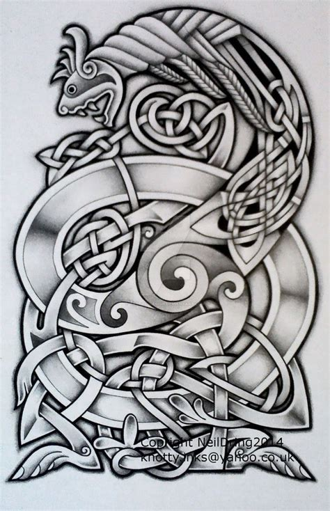 celtic art tattoo designs 932 best celtyckie images on viking tattoos