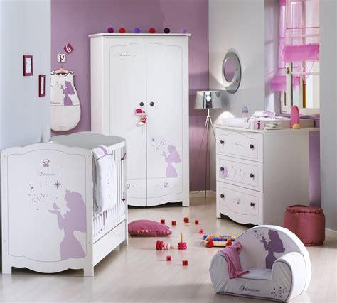 chambre d enfant ambiance princesse disney aubert www