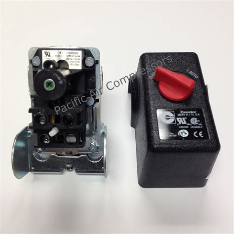 cw218900av cbell hausfeld pressure switch mdr12 4 port 160 200 psi factory air compressor parts