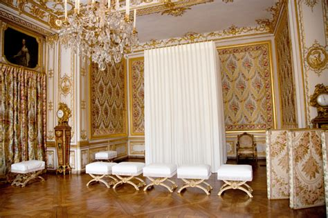 the king s interior apartments palace of versailles the the king s private apartments versailles palaces and