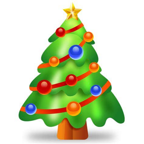 christmas tree icon christmas icon set softicons com