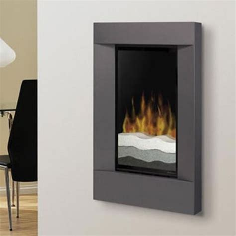 flat wall electric fireplace dimplex flat wall electric fireplace with tri colored sand