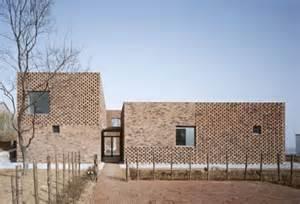 modern house designs brick houses trendir