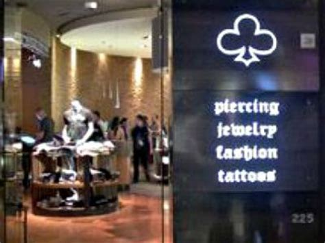 tattoo shops hollywood top 20 vegas parlors