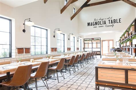 chip gaines of fixer upper on his new book capital chip and joanna gaines reveal their new restaurant on