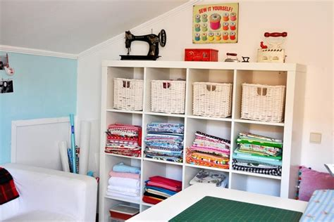 Sewing Room Storage Ideas by 17 Best Images About Sewing Room Organization Ideas On