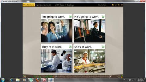 rosetta stone adalah blog and life rosetta stone version 3 program learning