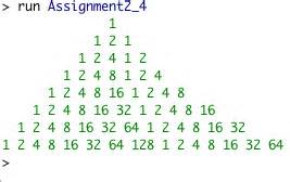 number pattern questions in java java nested for loops to get numbers triangle stack overflow