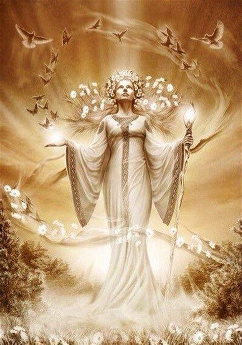 Goddess Lada 17 Best Images About Gods On Norse Goddess