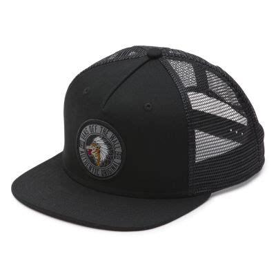 Jual Vans Trucker Hat alemeda trucker hat shop mens hats at vans