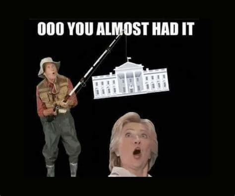 Funny Hillary Clinton Memes - almost had it funny hillary clinton meme memes pinterest hillary clinton meme clinton