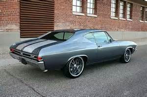 68 chevelle ss cars