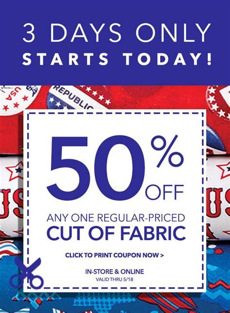 Home Decorator Collection Promo Code by Joann Fabrics Coupons Mobile App Coupon Valid