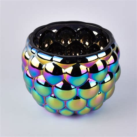 colorful jars wholesale spot colorful jars glass candle holders