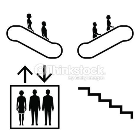 Treppe Clipart