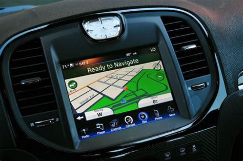 chrysler 300 navigation system dvd maps navigation chrysler dodge jeep