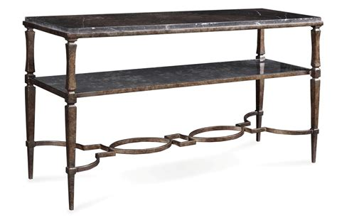 metal sofa table marni metal sofa table from art 803307 1227 coleman