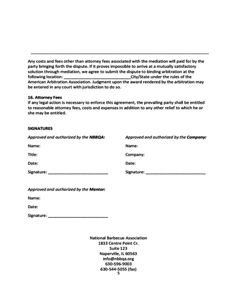 apprenticeship contract template apprenticeship agreement free