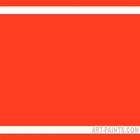 vermilion color vermilion colors paints 311 vermilion paint