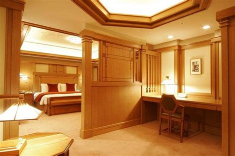 frank lloyd wright bedroom frank lloyd wright suite living room picture of imperial hotel tokyo chiyoda