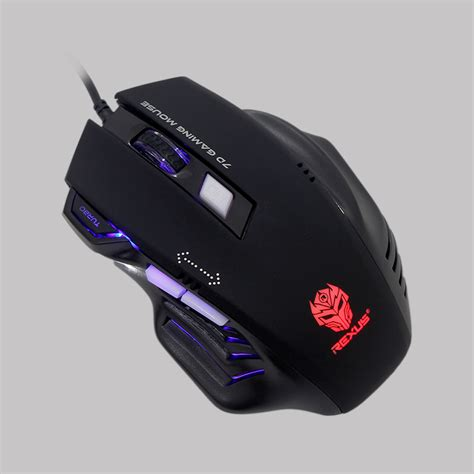 Rexus Gaming Mouse Tx1 7 Led 6d Gaming Mouse Rexus Tx1 6d rexus xierra g7 rexus 174 official site