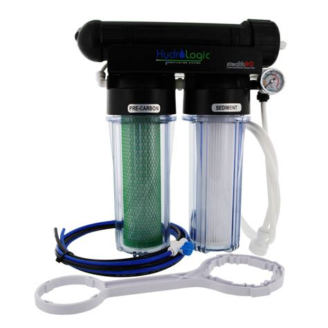 reverse osmosis filter 31035 hydrologic stealth 150 ro system