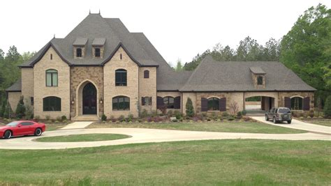 the plan collection house plans house plan 153 1944 3 bdrm 4 380 sq ft european style