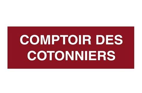 comptoir des cotonniers histoire comptoir des cotonniers
