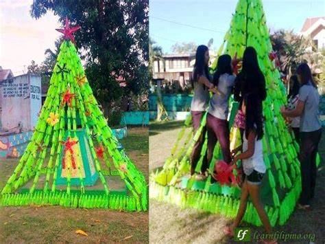 christmas tree in tagalog quot pasko quot for filipinos learn the culture and tagalog language