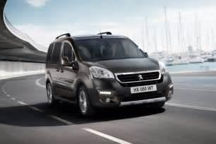 Peugeot Panter Peugeot Partner Tepee More Information