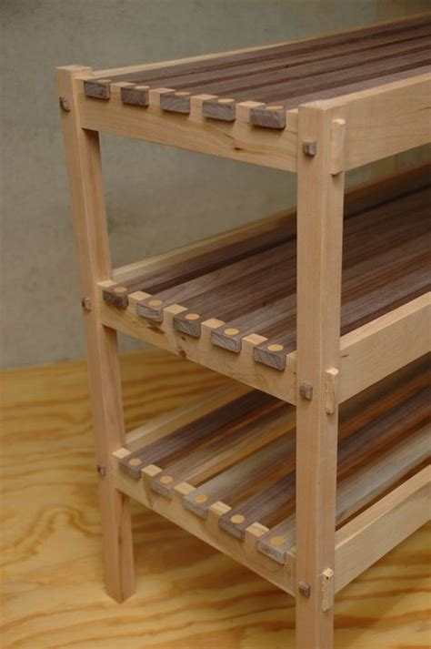 woodworking projects shoe rack  woodworking