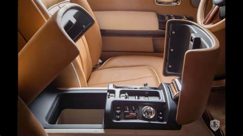 roll royce interior 2019 rolls royce phantom coupe interior