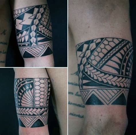 tattoo armband designs for men 50 tribal armband designs for masculine ink