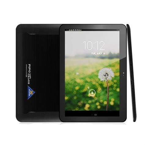 Tablet Android China Pipo M9pro Android Tablet Review Top China Tablets