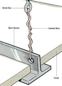 how to install a suspended ceiling tips and guidelines